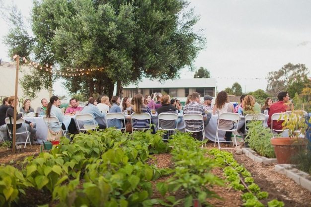 San-Diego-open-air-bistro-all-organic-catering-eco-caters-Herb-En-Routes-urban-farm-pop-up-dinner-Leylla-Badeanlou-my-local-habitat-fresh-garden-menu-local-10 catering san diego wedding catering