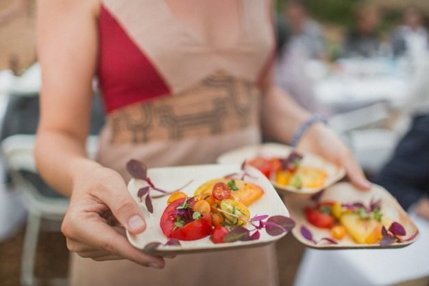 San-Diego-open-air-bistro-all-organic-catering-eco-caters-Herb-En-Routes-urban-farm-pop-up-dinner-Leylla-Badeanlou-my-local-habitat-fresh-garden-menu-local-15 catering san diego wedding catering