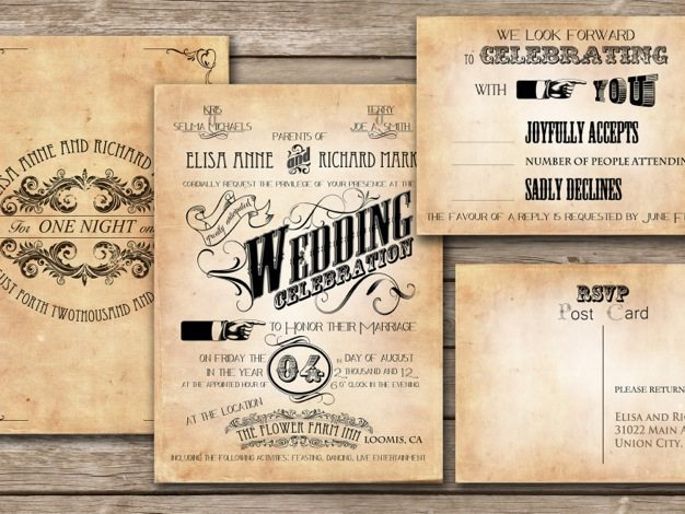 Vintage-wedding-invitations-ideas-victorian-wedding-invitations-western-theme-wedding-invitations-cool-wedding-invitation-ideas-design-03 catering san diego wedding catering