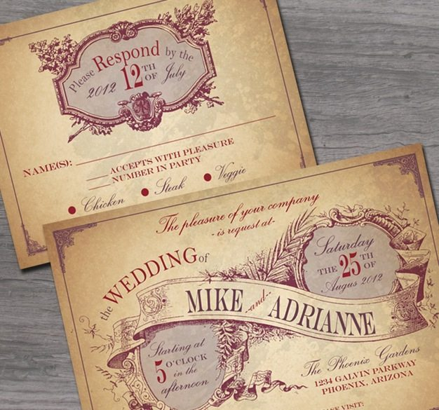 Vintage-wedding-invitations-ideas-victorian-wedding-invitations-western-theme-wedding-invitations-cool-wedding-invitation-ideas-design-05 catering san diego wedding catering