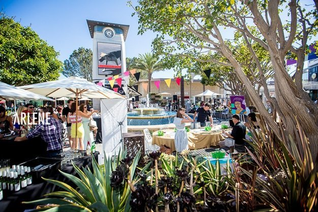 organic-San-Diego-Catering-Eco-Caters-westfield-mall-Uncorked-wine-walk-and-concert-wine-tasting-in-san-diego-08-2