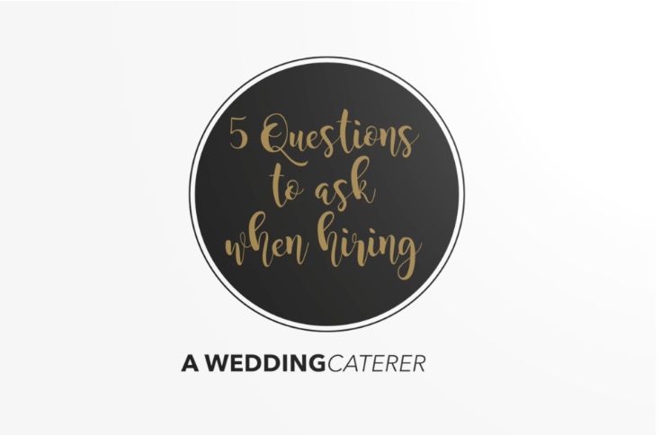 5-Questions-To-Ask-Your-Wedding-Caterer-Eco-Caters catering san diego wedding catering