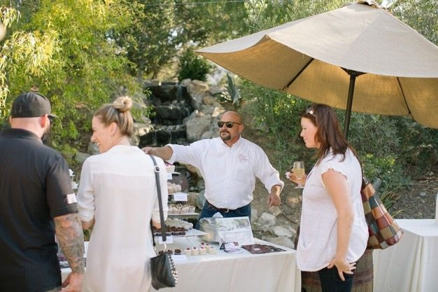 Terra-Madre-Gardens-San-Diego-catering-San-diego-Eco-Caters-best-catering-San-Diego-wedding-catering-organic-20-of-21 catering san diego wedding catering
