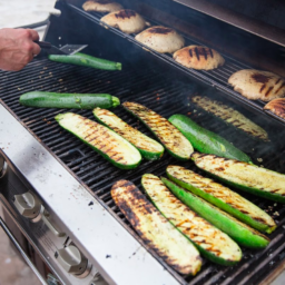 Grilling-organic-food-from-Eco-Caters-256x256 catering san diego wedding catering