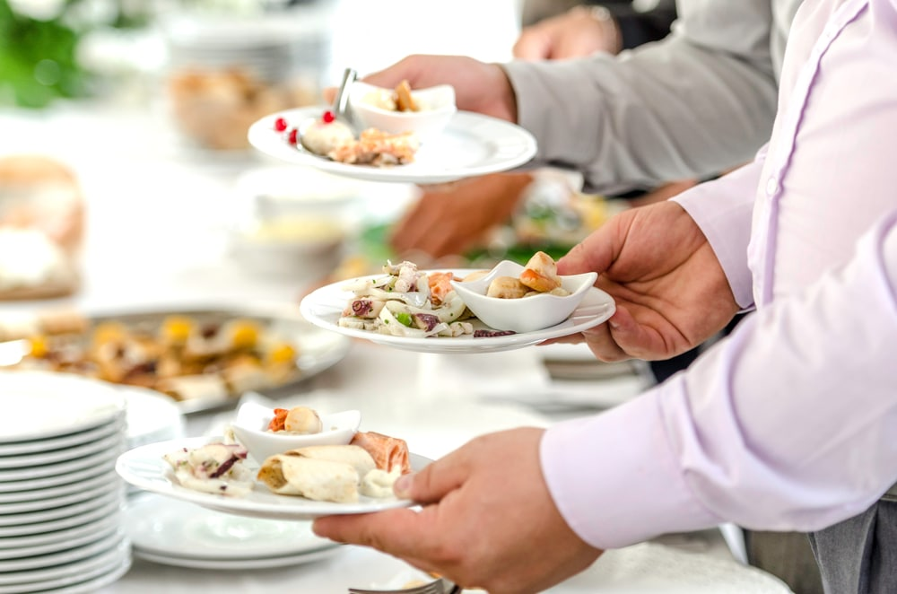 shutterstock_183968471 catering san diego wedding catering