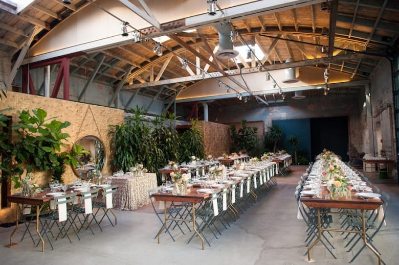 Milwick catering san diego wedding catering