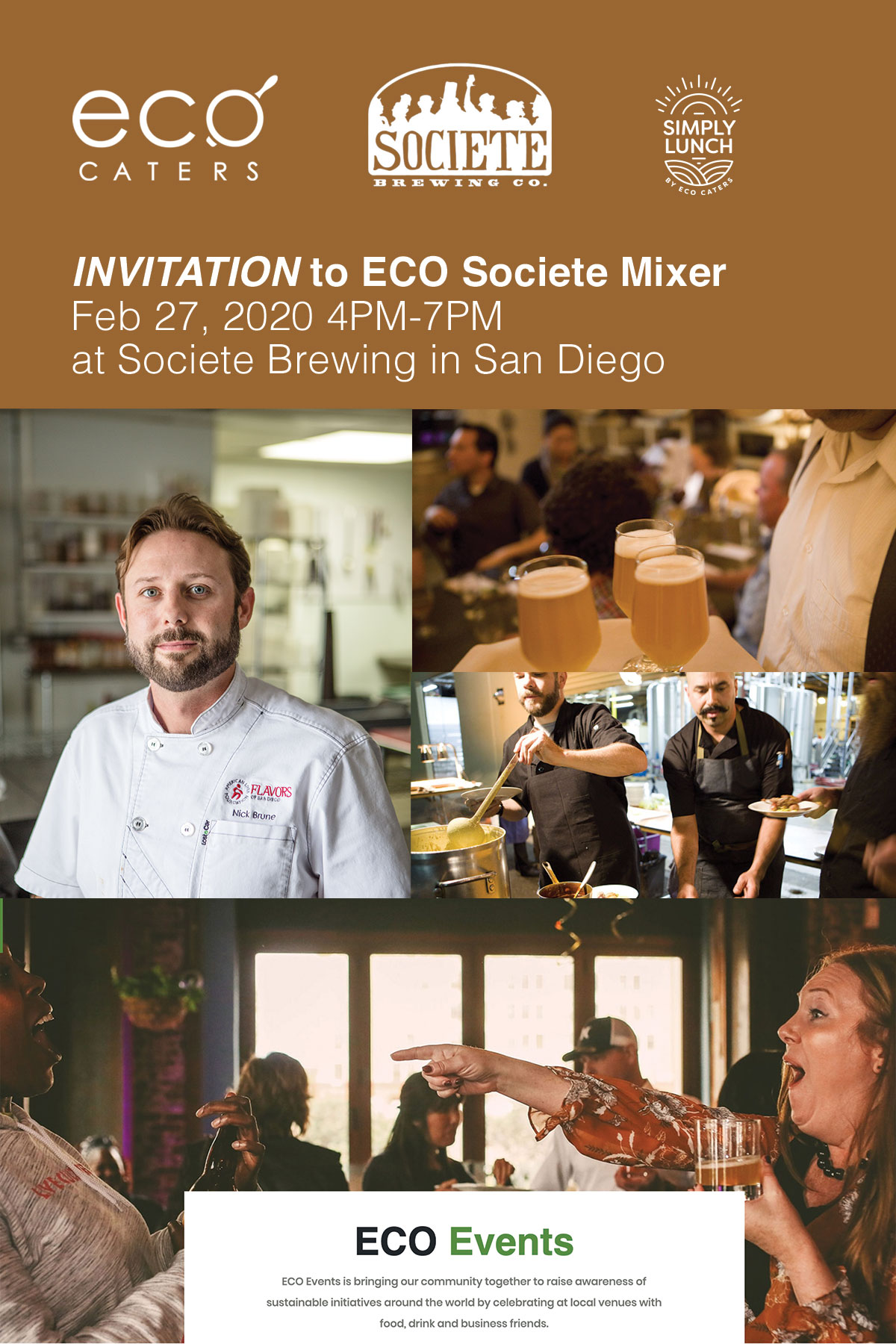 ECO-Caters-Societe-Event catering san diego wedding catering